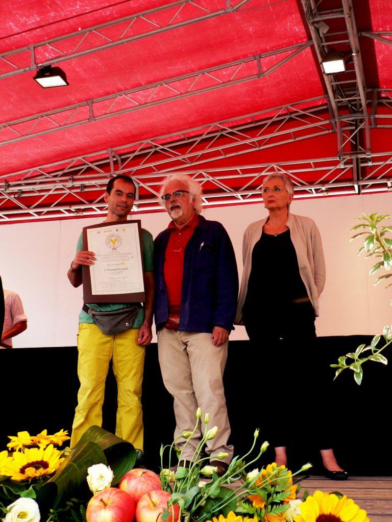 Premio Gocce d'oro