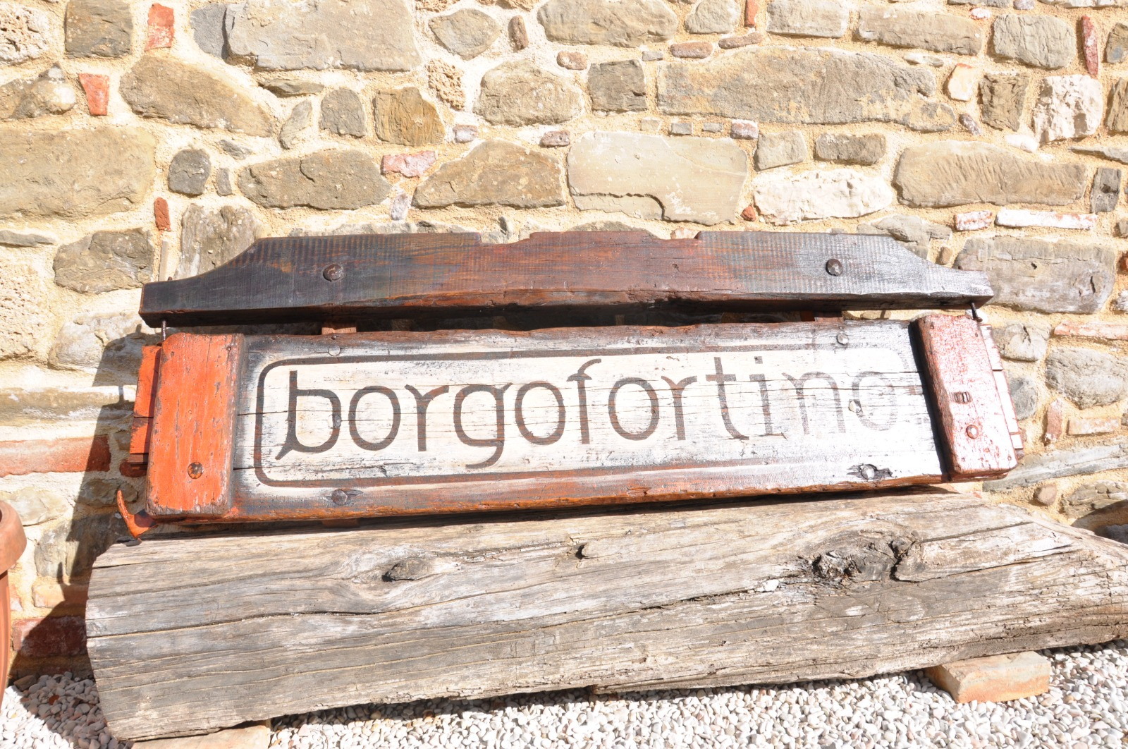 Borgofortino